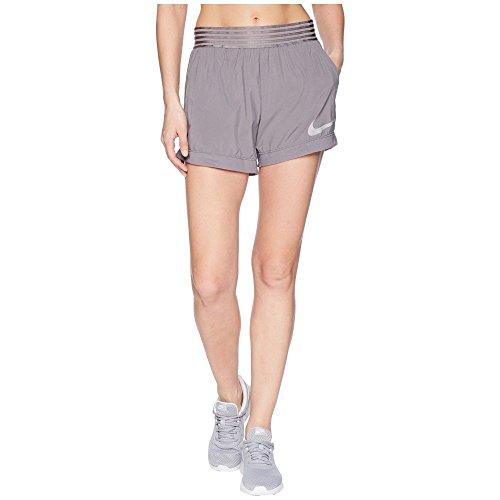 明らか不機嫌酸っぱい(ナイキ) Nike レディース ボトムス?パンツ ショートパンツ Flex Training Short [並行輸入品]