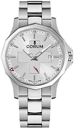 Corum Admiral's Cup Legend 42 Men's Watch 395.112.20/V720 AA01