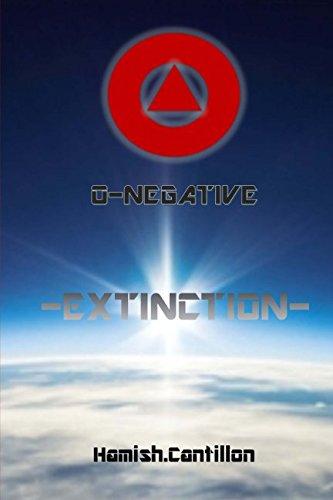 Download Extinction (O-Negative) (Volume 1) pdf
