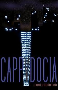 Cappadocia by [Lewis, Charles]