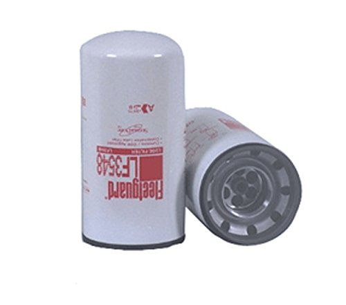 Case IH Tractor Engine Oil Lube Filter - LF3548