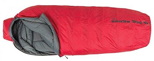 Big Agnes Gunn Creek 30 Regular Mummy Sleeping Bag by Big Agnes