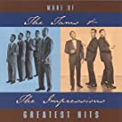 More of Tams & Impressions Greatest Hits by unknown (1997-04-08)