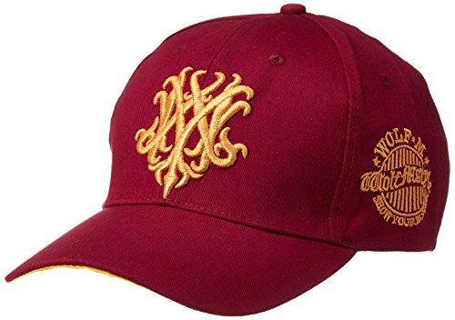 帽子 ぼうし 刺繍 キャップ ハット メンズ レディース 男女兼用 ストリート 大きいサイズ ロゴ ゴルフ (Nail39)