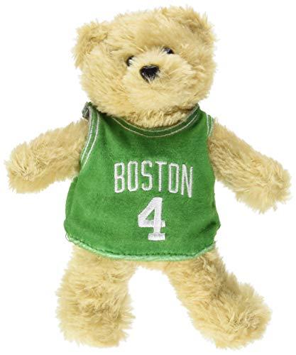 Boston Celtics Thomas I. #4 8'' Fuzzy Jersey Bear Road by FOCO