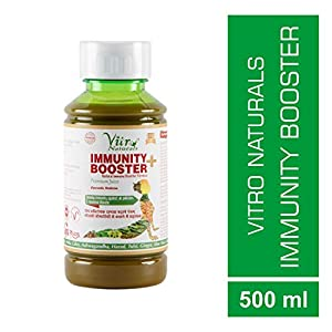 Vitro immunity booster Ju...