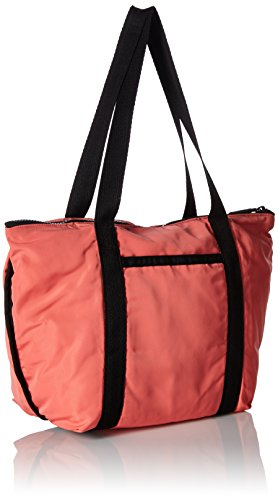 Tote Travel LeSportsac Gables the Small Go on Coral T wXw4qg