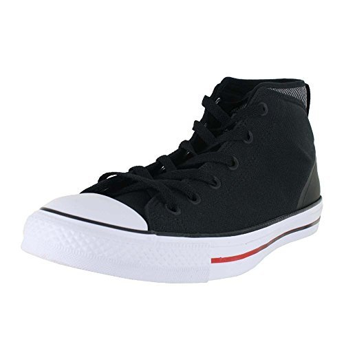 Galleon - Converse Chuck Taylor All Star Syde Street Mid Fashion Sneaker  Shoe - Black Mason Casino - Mens - 10 b4587fd8f