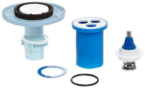 (Zurn AquaFlush Closet Rebuild Kit, P6000-ECR-WS1-RK-CS, 1.6 gpf, Diaphragm Rebuild Kit in Clamshell)