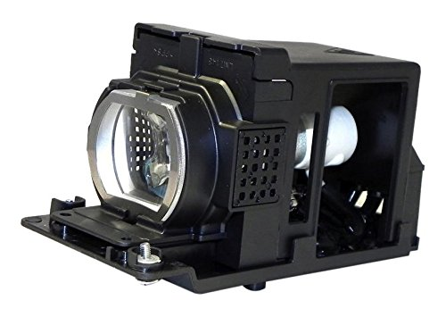 eReplacements Premium Power Products TLPLW11-ER Compatible Bulb - Projector lamp - 2000 hour(s) - for Toshiba TLP-WX2200, X2000, X2500, XC2000, XC2500, XD2000 B0036VNZEI