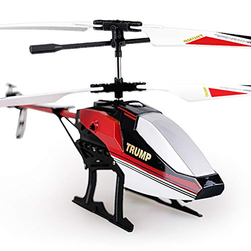 LoMe RC Helicopter,Rremote Control Helicopter with Gyro 3.5 Channel Mini Infrared RC Plane, Toys Gifts for Kids Adults from LoMe