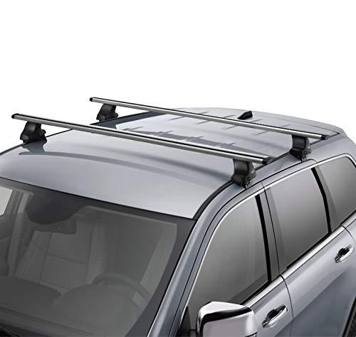 (Genuine Chrysler TR486056 Thule Roof Rack)