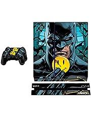 غلاف قياسي باتمان #3 لجهاز بلاي ستيشن 4