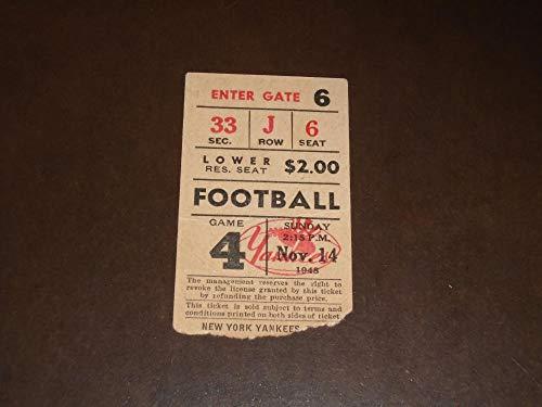 yankee tickets - 9