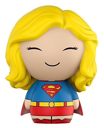 Funko Dorbz: DC-Super Girl Collectible Vinyl Figure