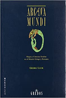 Arcana Mundi (Manuales / Manuals)