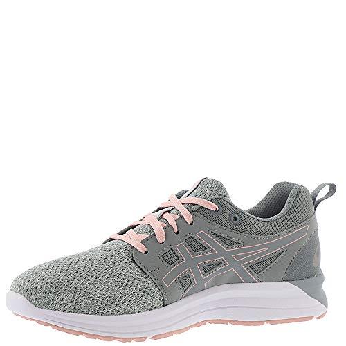 Grey frosted Asics De Running Stone Zapatillas Mujer Gel Para torrance wv1wqRx8