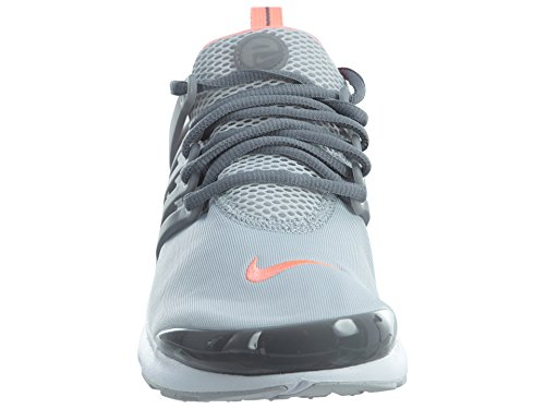 wide range of free shipping footaction Nike - Presto GS youth kids running shoe Grey with credit card online discount latest NPvzOWqYaz
