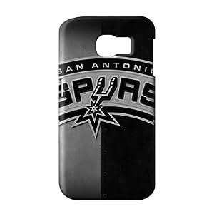 NBA San Antonio Spurs 3D Phone Case for Samsung S6