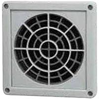 Alert Stamping VG100 Vent-a-Garage Air Exchange System for One Car Garage