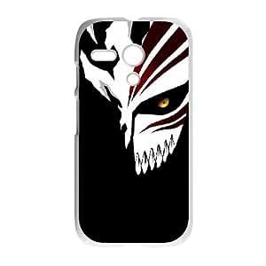 Bleach Motorola G Cell Phone Case White toy pxf005_5808652