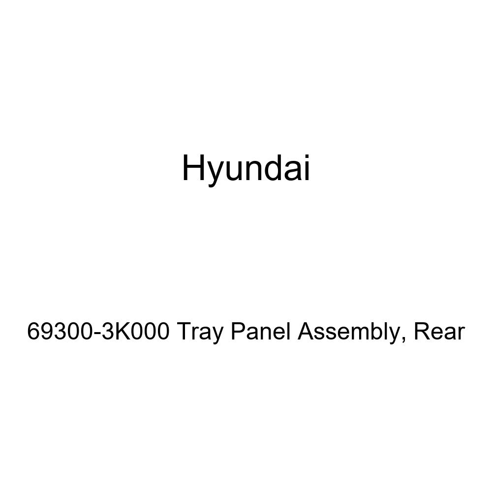 DuraGo 29512008 Rear Hub Assembly Dura International