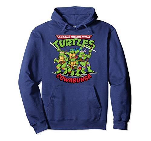Unisex Rise of The Teenage Mutant Ninja Turtle
