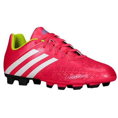 Menns Adidas Fotballsko Predito Lz Trx Fg Cleats (11,5)
