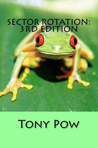 Sector Rotation: 3rd Edition