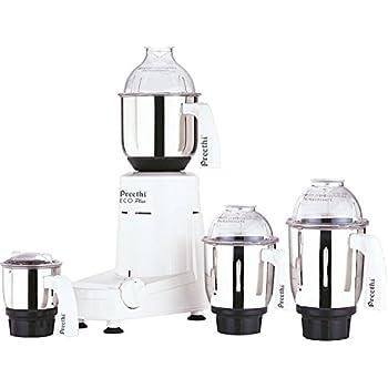 Amazon.com: Tabakh Prime - Molinillo mezclador indio (600 W ...