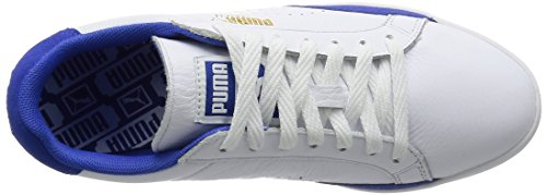Puma Match Lo Basic Sports 35754314, Deportivas
