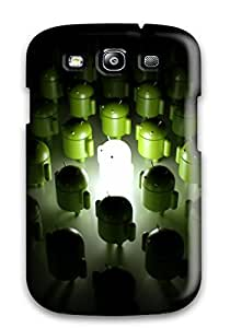 For Galaxy S3 Case - Protective Case For SeanSmith Case