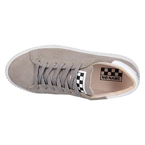 Nkav S0449 Gray Picadilly Noname Gris Baskets 39 Ap8T55