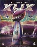 xlix program - Super Bowl 49 XLIX Program