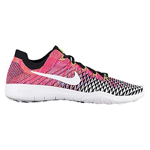 チャレンジ規模ブレース(ナイキ) Nike レディース フィットネス?トレーニング シューズ?靴 Nike Free TR Flyknit 2 [並行輸入品]