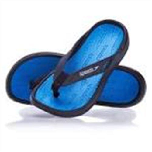 38b4ff5a97d7 Speedo Shirahama Core Thong - Chanclas de natación y waterpolo para hombre,  talla 39, color azul marino/blanco: Amazon.es: Zapatos y complementos