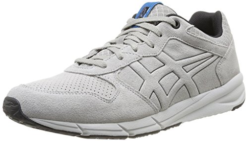 Asics Shaw Runner, Men's Baby Shoes Light Grey