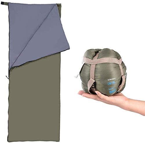 Mini Ultra-light Envelope Sleeping Bag for Camping Travel Hiking Multifuntion