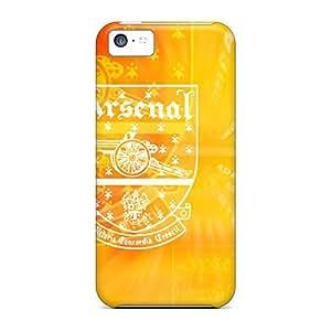 Special AbbyRoseBabiak Skin Cases Covers For Iphone 5c, Popular Arsenal Phone Cases