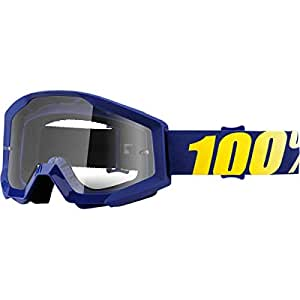 100% STRATA HOPE OFFROAD GOGGLE With CLEAR LENS