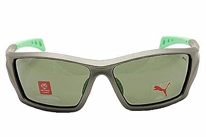 Puma Herren Sonnenbrille Maximaler UV Schutz und Polarized Entspiegelung iPwXZ7