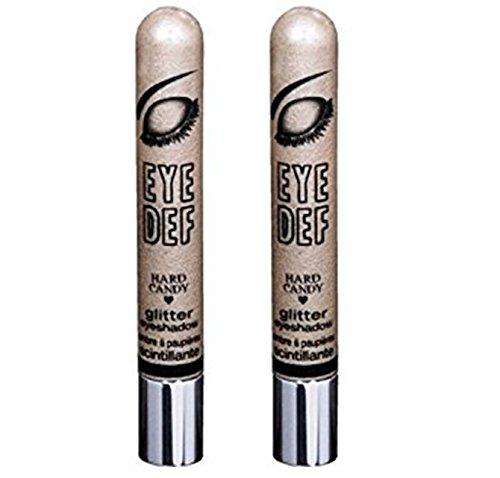 (Lot 2 Hard Candy Eye Def Metallic Eyeshadow #WHAT SANDY SAYS GOES)