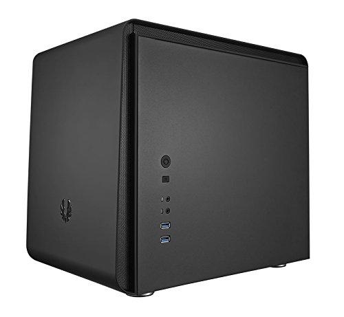BitFenix No Power Supply Mini-ITX Tower Case BFC-PHE-300-KKXKK-RP by BitFenix (Image #2)