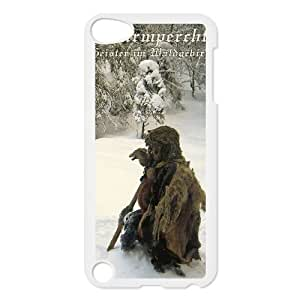 iPod Touch 5 Case White Sturmpercht Phone cover F7609327
