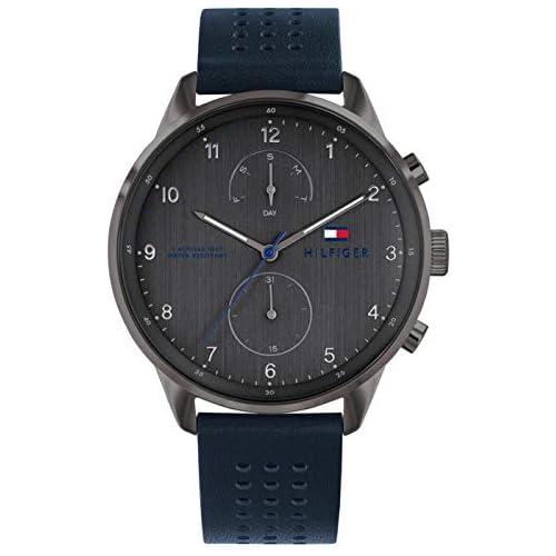 chollos oferta descuentos barato Tommy Hilfiger Reloj de Pulsera 1791578