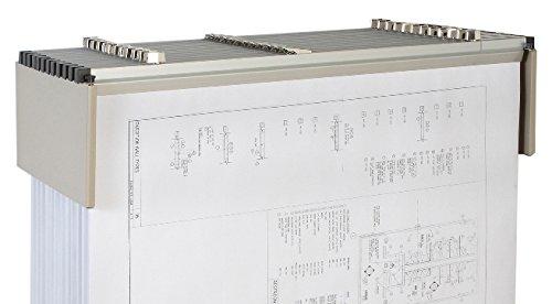Brookside Design DLWC Vertical Blueprint product image