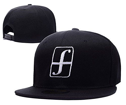 Forum Snowboarding - YUDUODUO Forum Snowboard Adjustable Snapback Embroidery Caps Hats