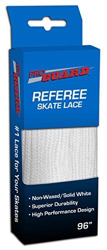 Proguard Referee Lace/Boxed, White, 120