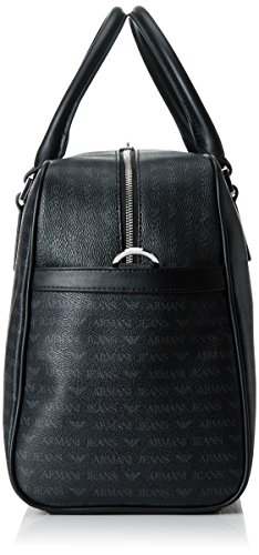 Cm Secchiello Jeans Week H End X Bag nero Uomo Borse 34x21x46 T - A Schwarz Armani b