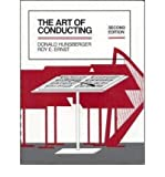 img - for The Art of Conducting (Hardback) - Common book / textbook / text book